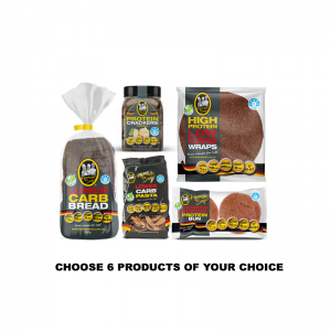Herman Brot Online Store Tuesday Express 6 pack